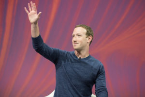 What does Facebook's 'the future is private' statement mean for business?
