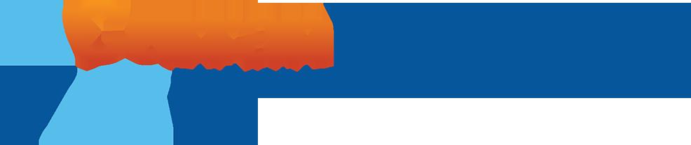 curran plumbing logo