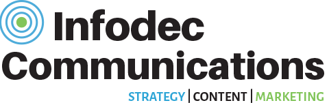 Infodec Communications | Content & Marketing Sydney