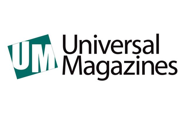 universal magazines