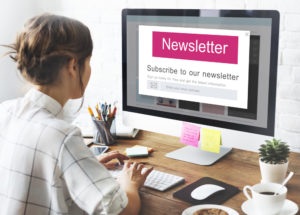 "Why Newsletters ""still"" Matter"