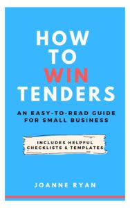 How to Win Tenders – An easy-to-read guide for small business