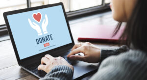 NFP donor crisis challenge: Keep calm and continue connections online